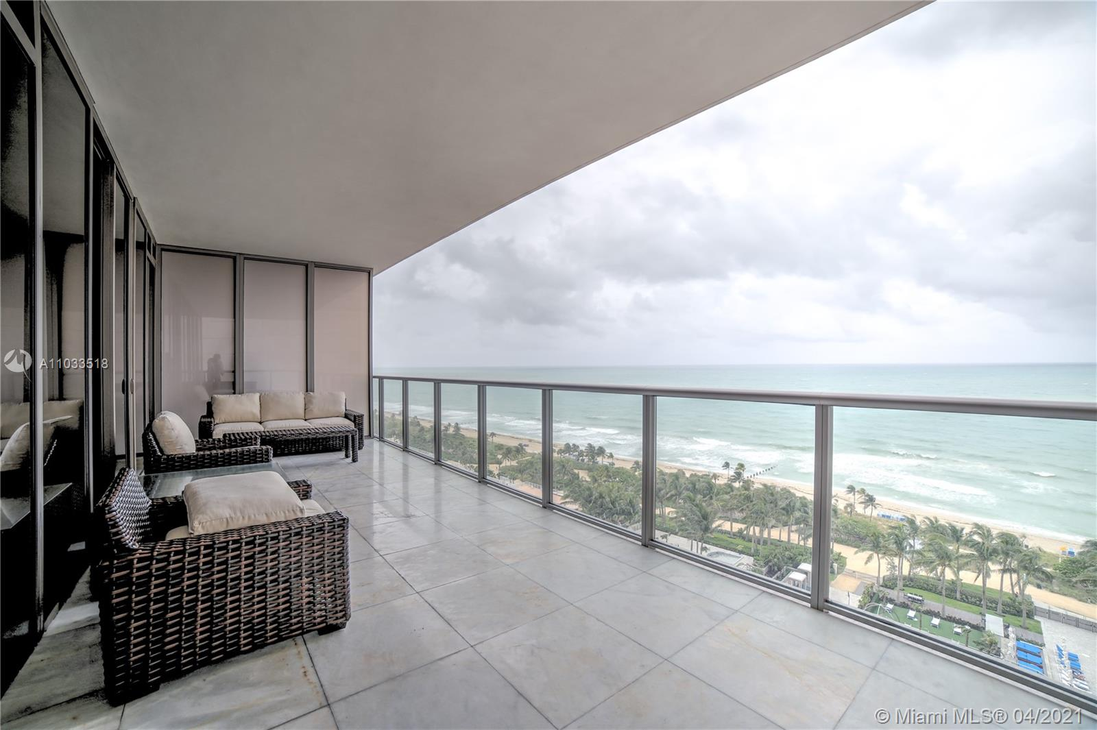 9705  Collins Ave #1204N For Sale A11033518, FL