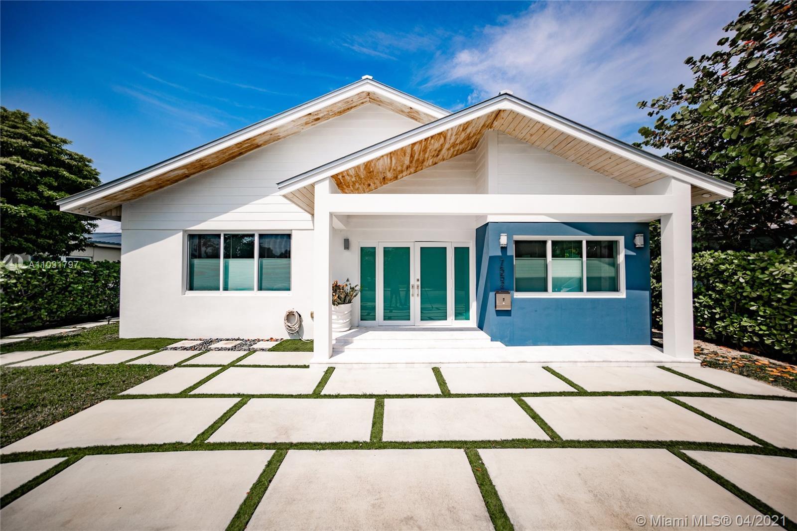 7552  Cutlass Ave  For Sale A11031797, FL