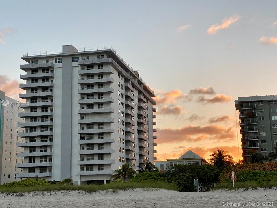 9273  Collins Ave #706 For Sale A11033845, FL