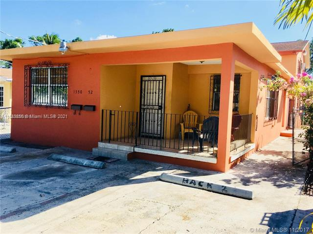 1350 NW 26th St  For Sale A11033856, FL
