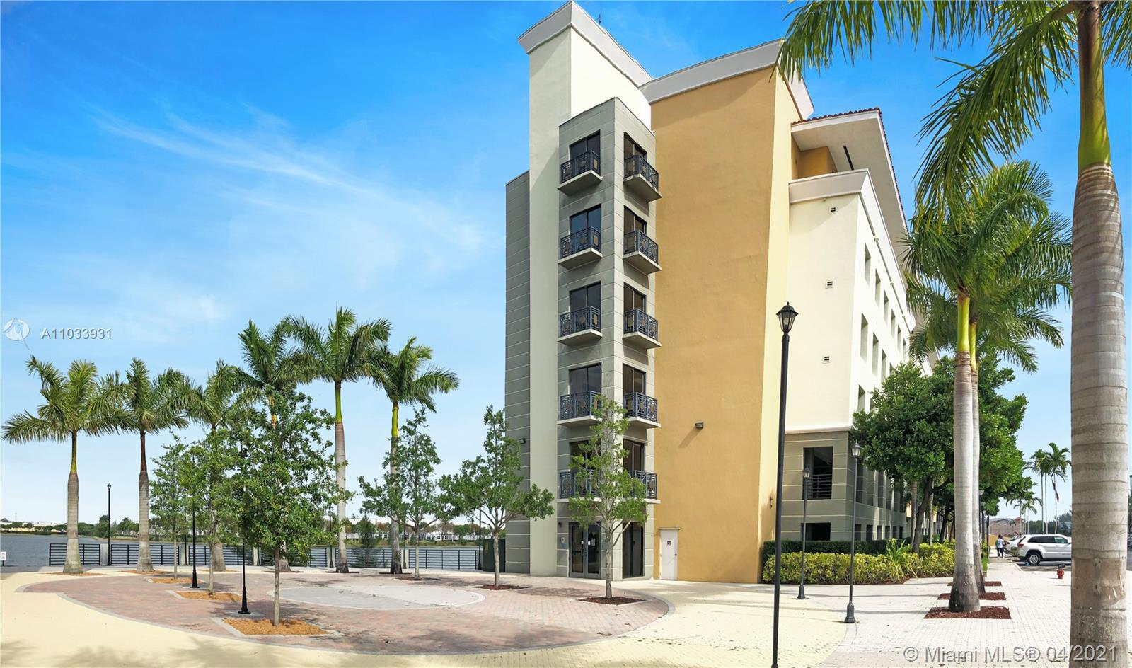 3600  Red Rd #N302 For Sale A11033931, FL