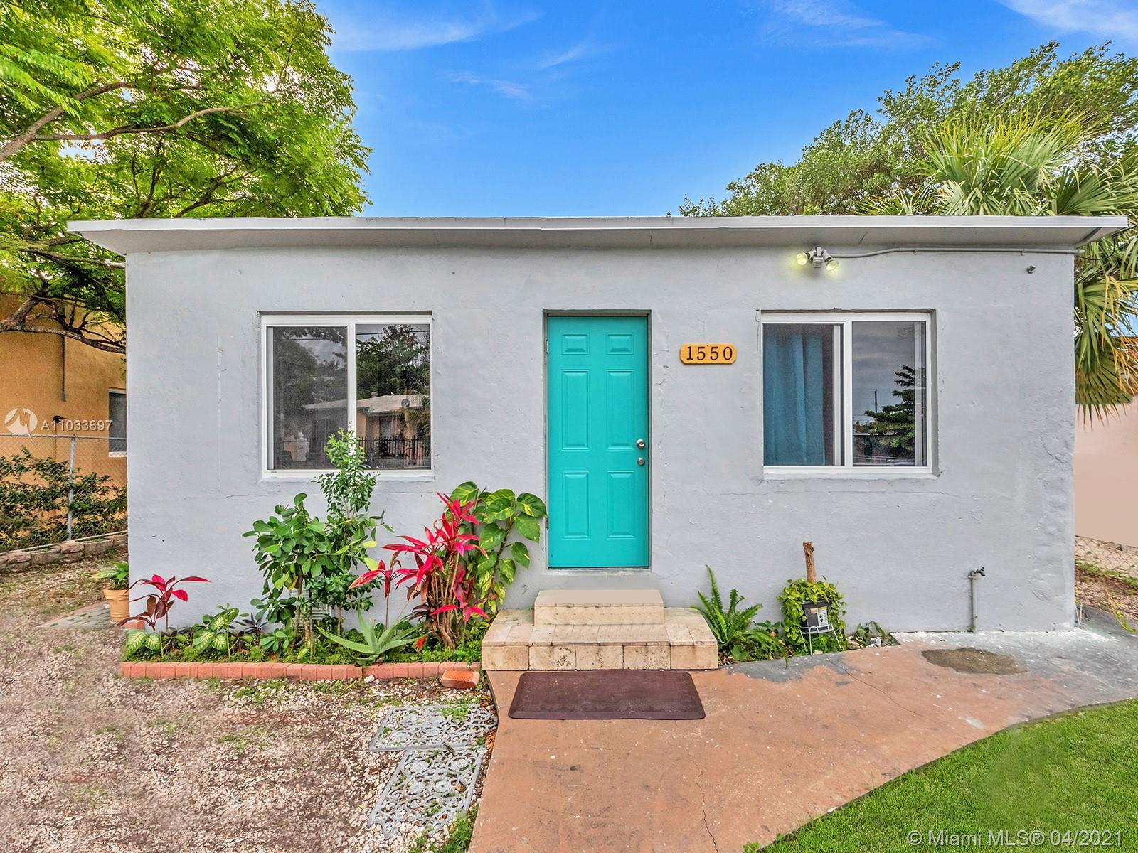 1550 NW 63rd St  For Sale A11033697, FL
