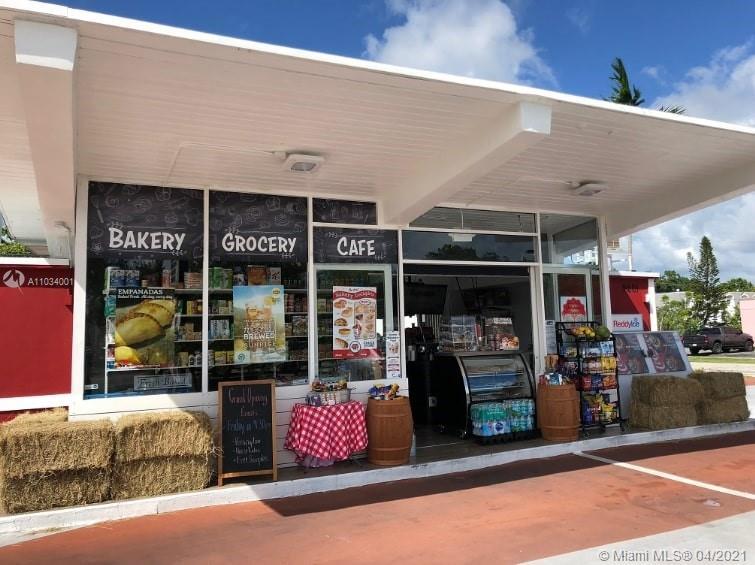 Convenience Store  For Sale A11034001, FL