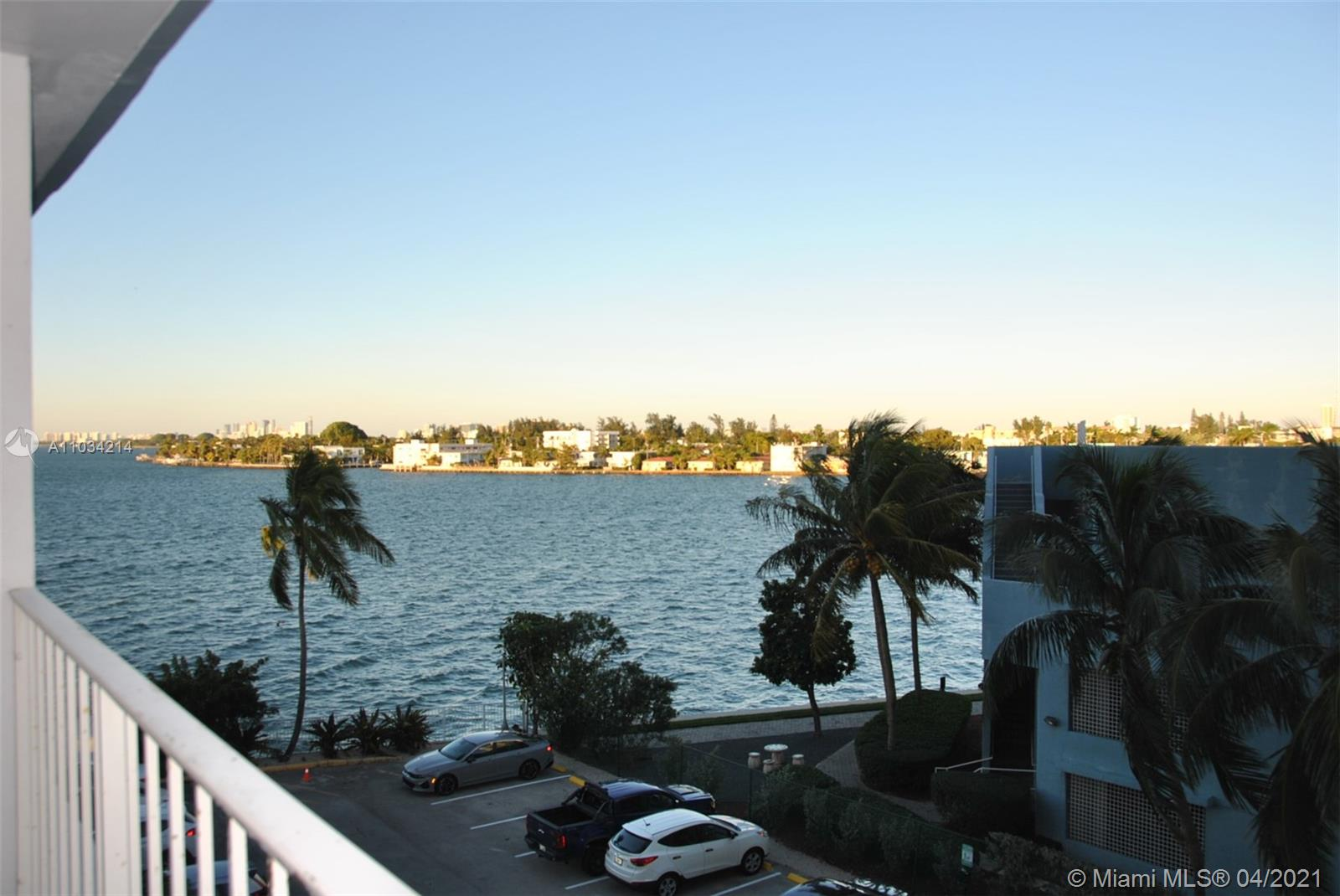 1865  79th Street Cswy #4E For Sale A11034214, FL