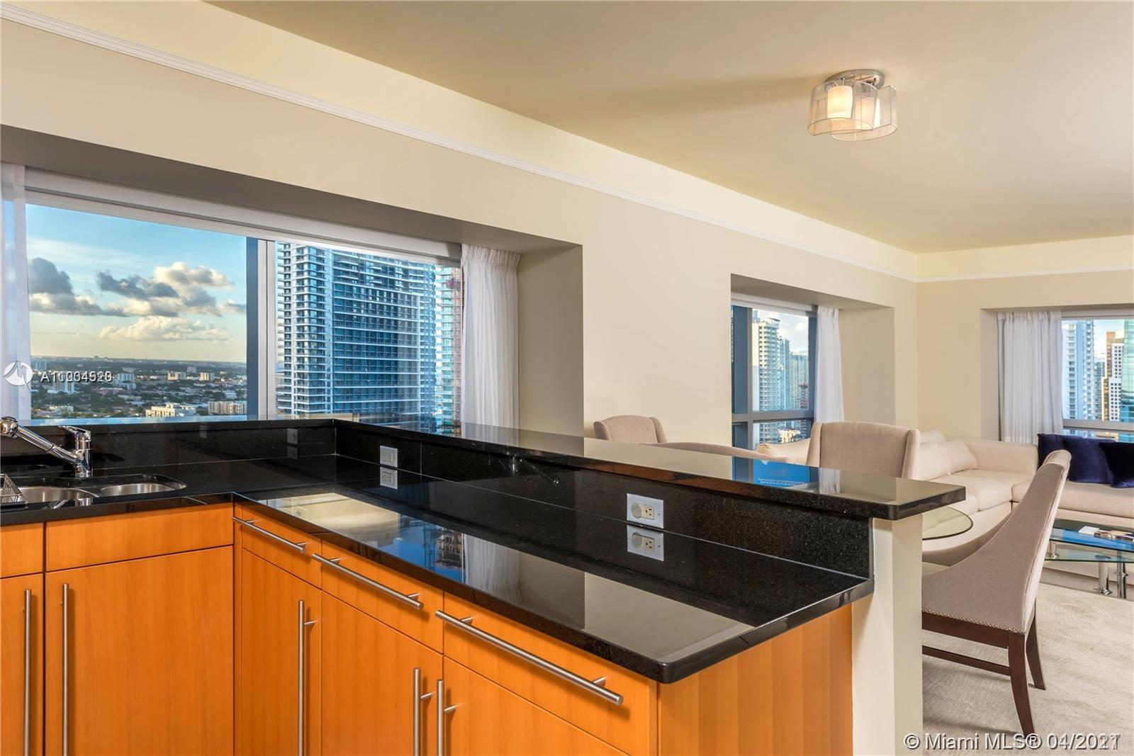 1435  Brickell Ave #3412 For Sale A11034520, FL
