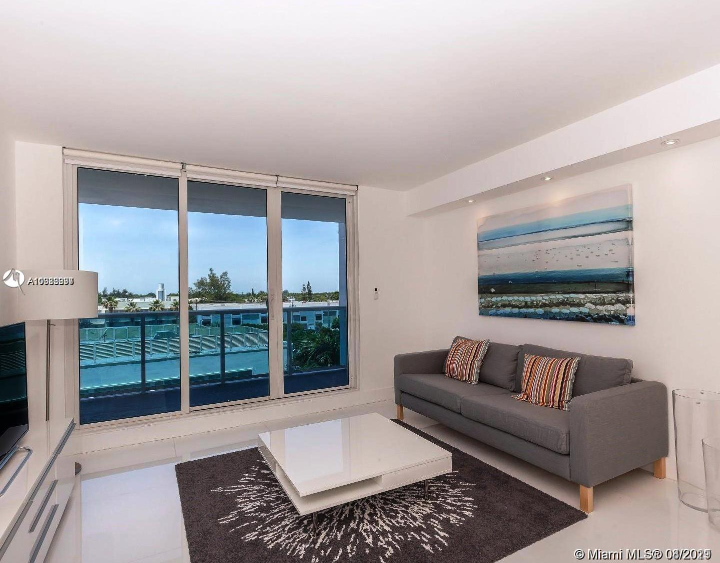 2301  Collins Ave #437 For Sale A11033997, FL