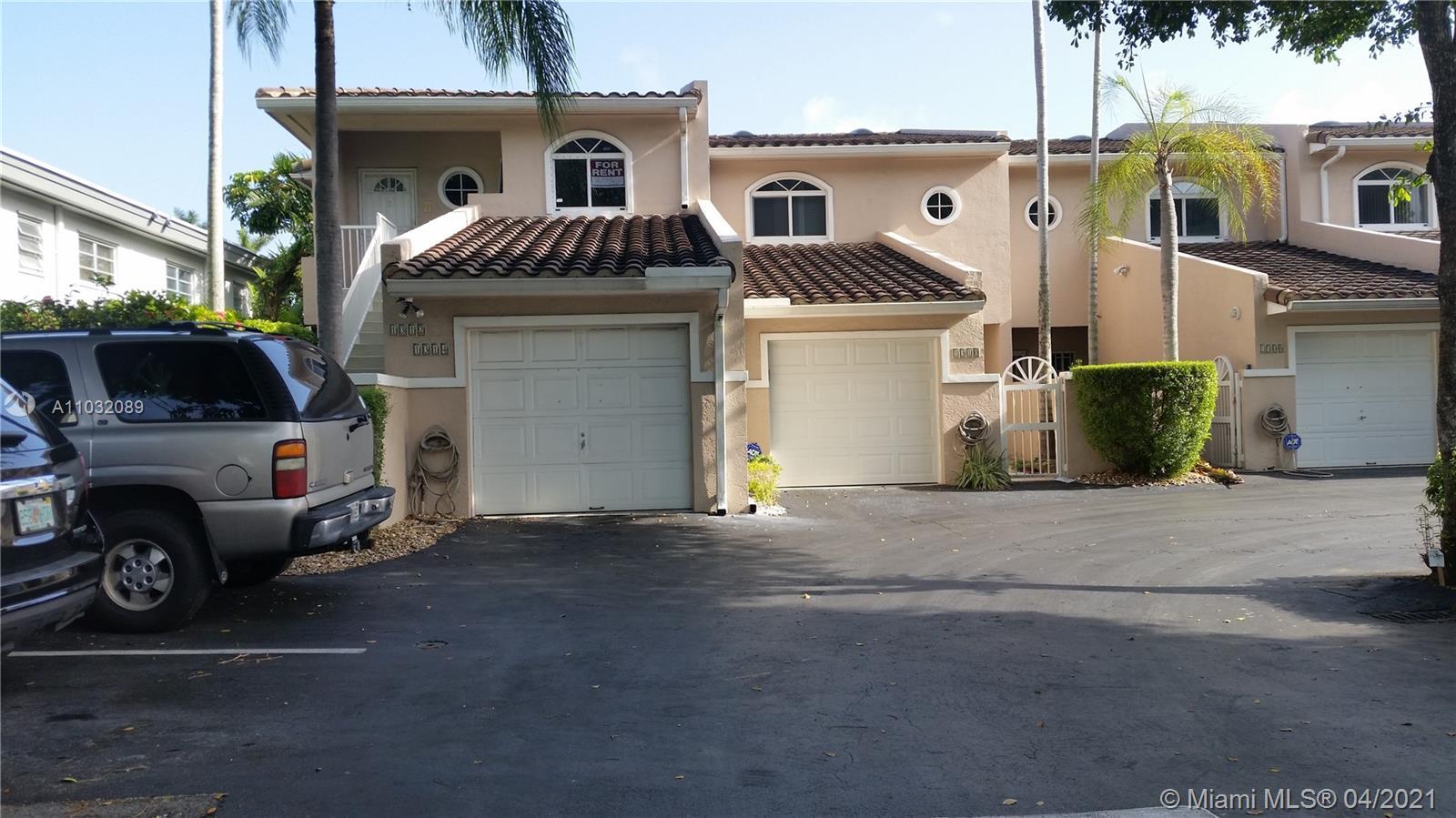 1312 NE 105th St #11 For Sale A11032089, FL