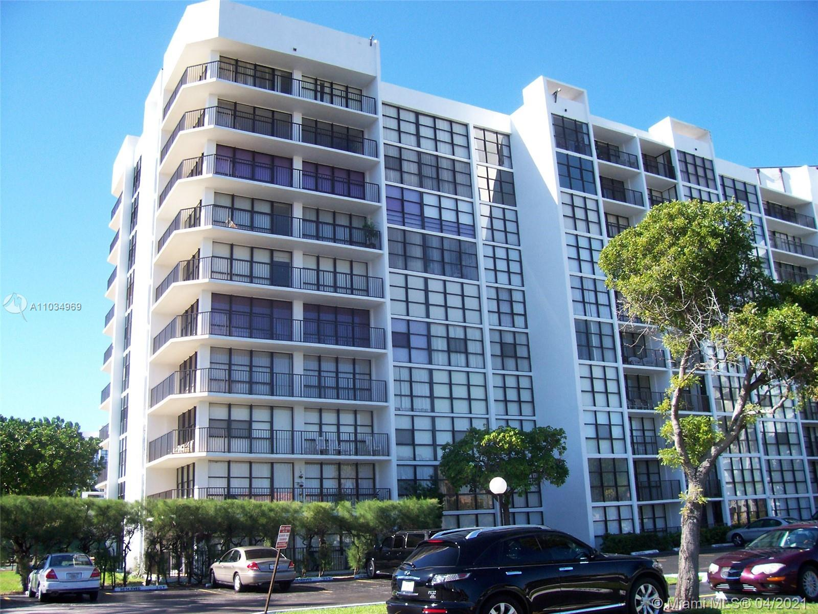 1000  Parkview Drive #1005 For Sale A11034969, FL