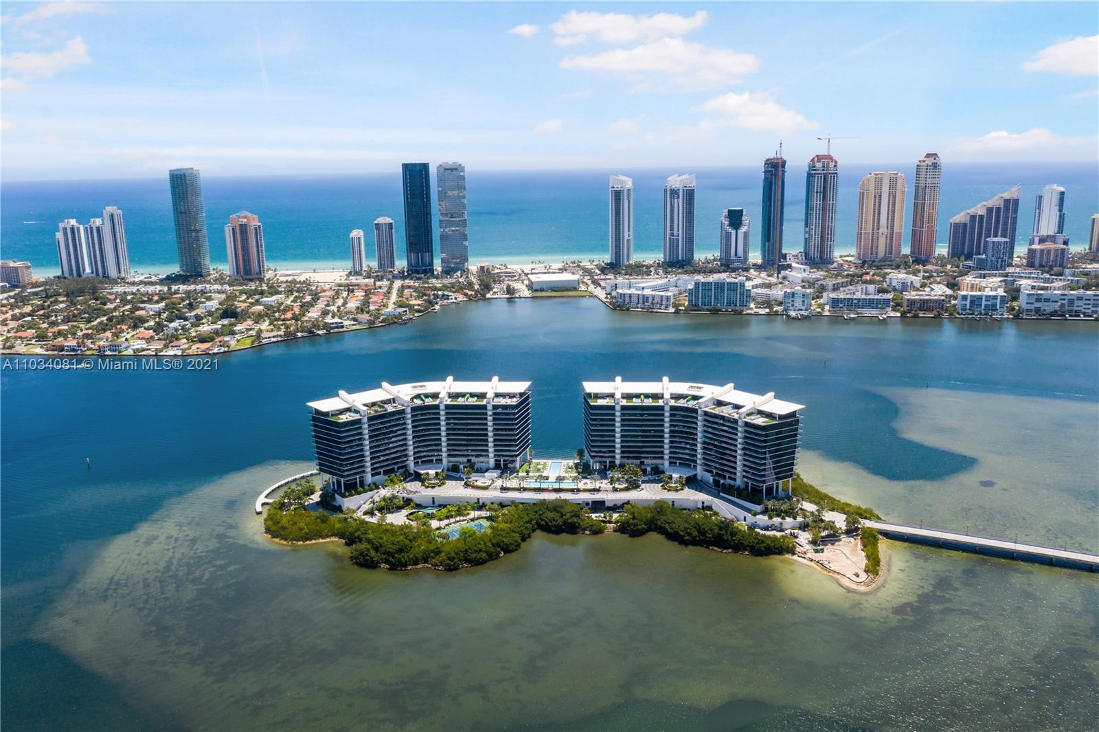 5500  Island Estates Dr #601 For Sale A11034081, FL
