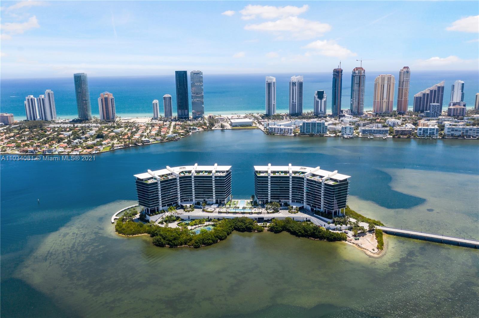 5500 Island Estates Dr Unit 601, Aventura, Florida 33160