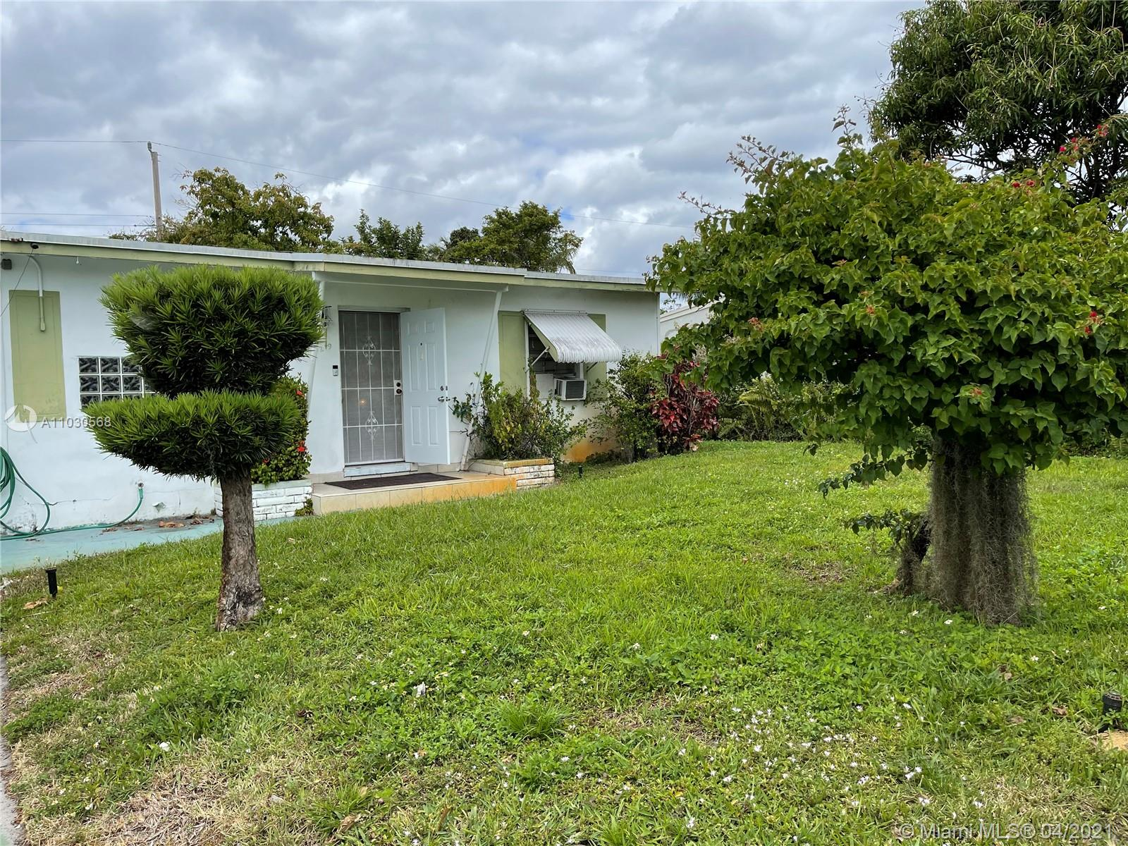 1219 NW 11th Ct  For Sale A11030568, FL