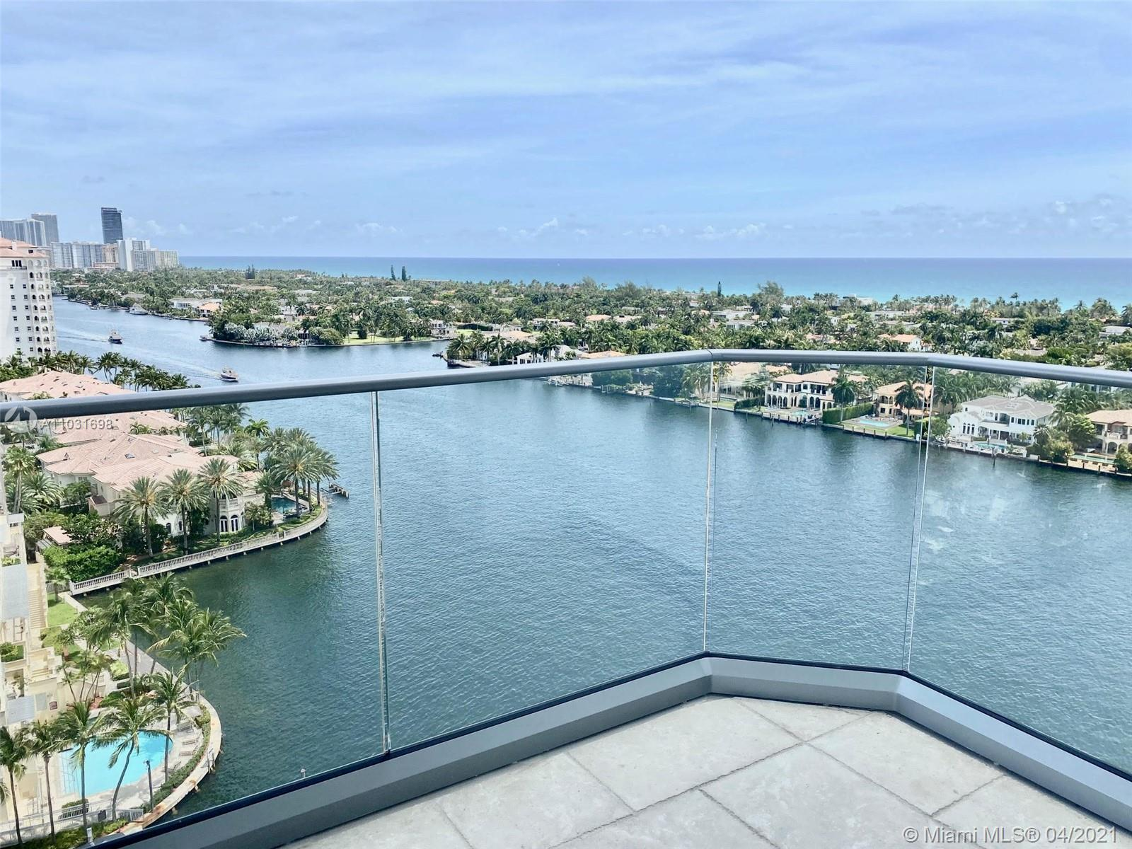19707  Turnberry Way #18K For Sale A11031698, FL
