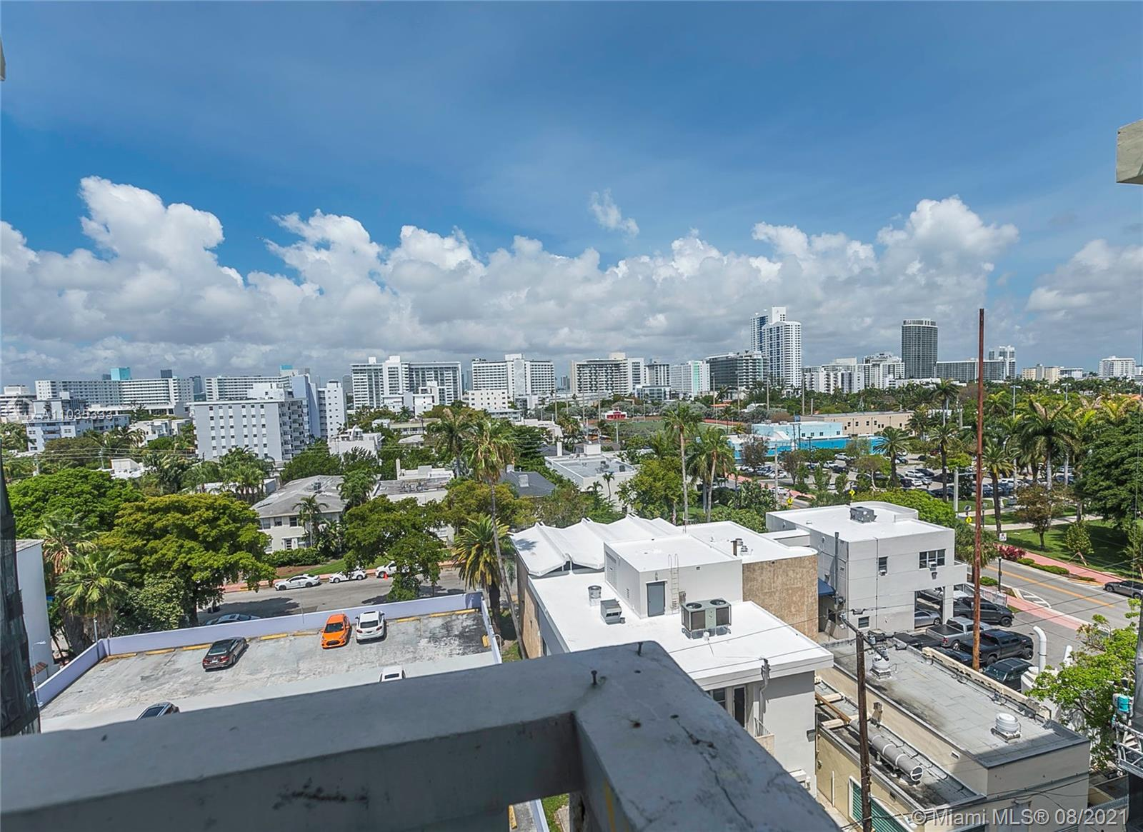 1020  Meridian Ave #816 For Sale A11035333, FL
