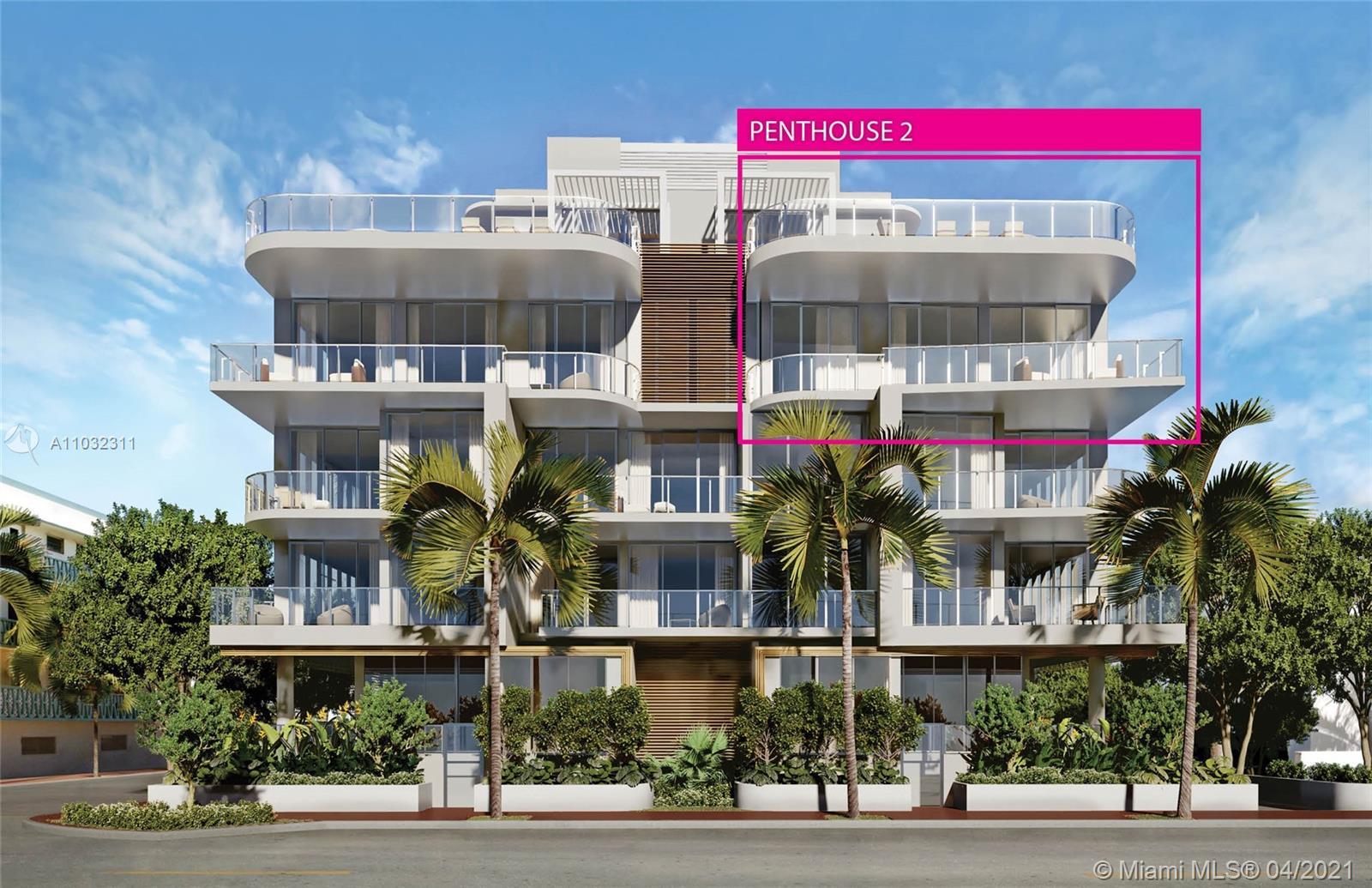 312  Ocean Drive #PH2 For Sale A11032311, FL