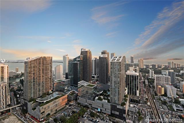 92 SW 3rd St #5203 For Sale A11035164, FL
