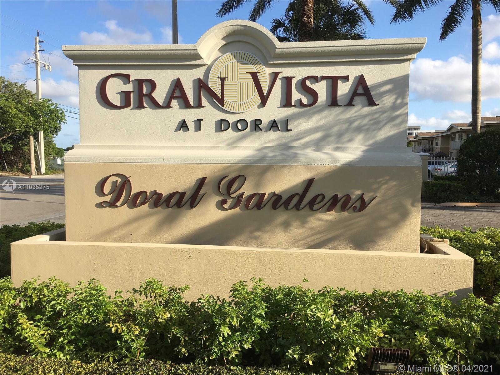 4350 NW 79th Ave #1D For Sale A11035275, FL