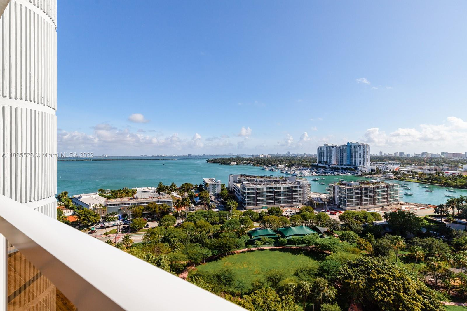 9  Island Ave #1814 For Sale A11035523, FL