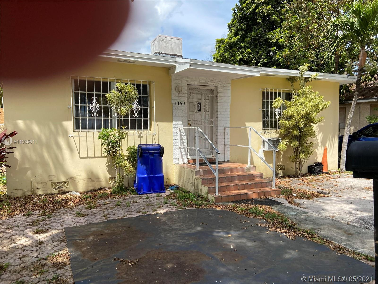 Details for 1169 46th St, Miami, FL 33127
