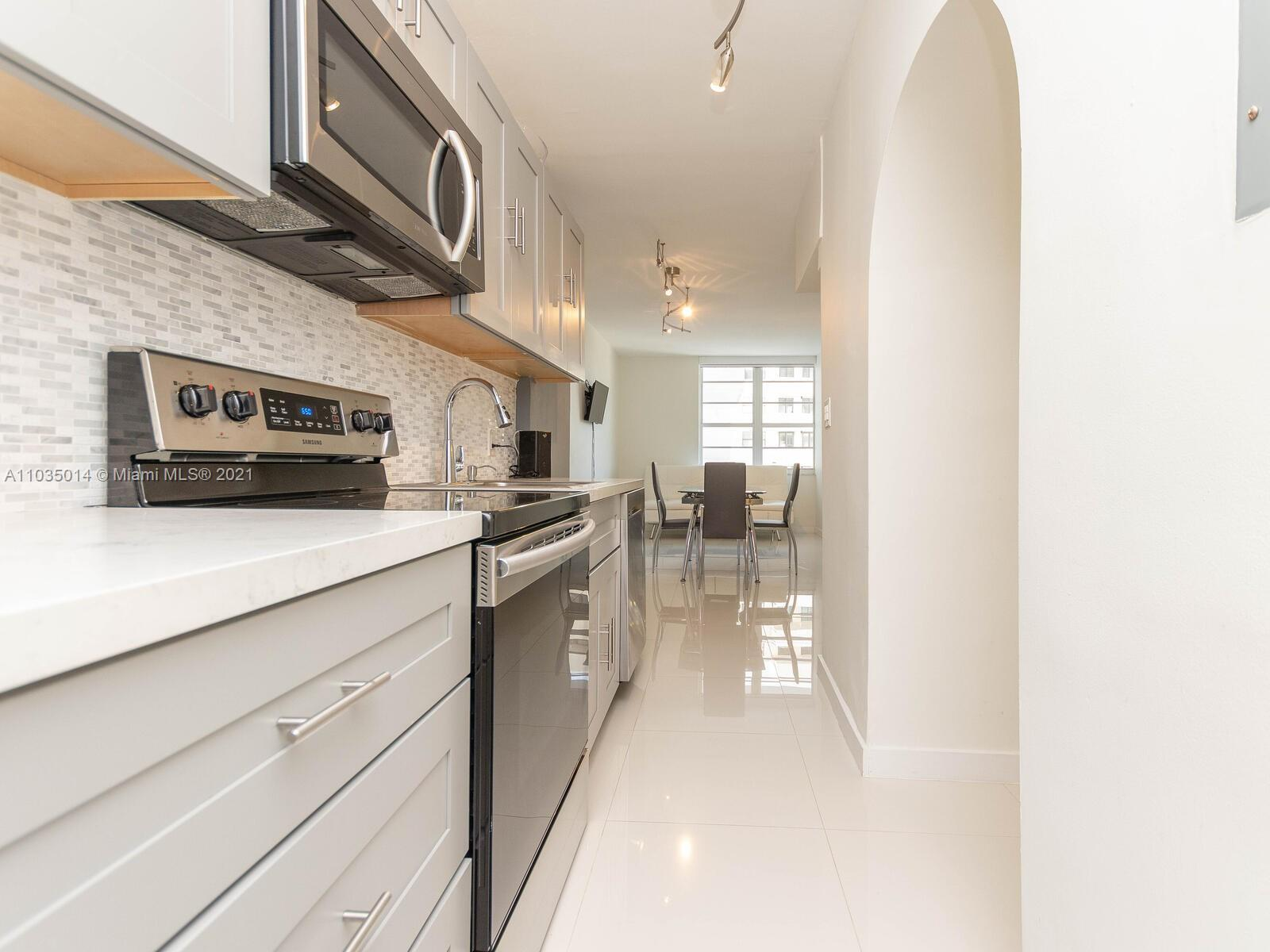 100  Lincoln Rd #501 For Sale A11035014, FL
