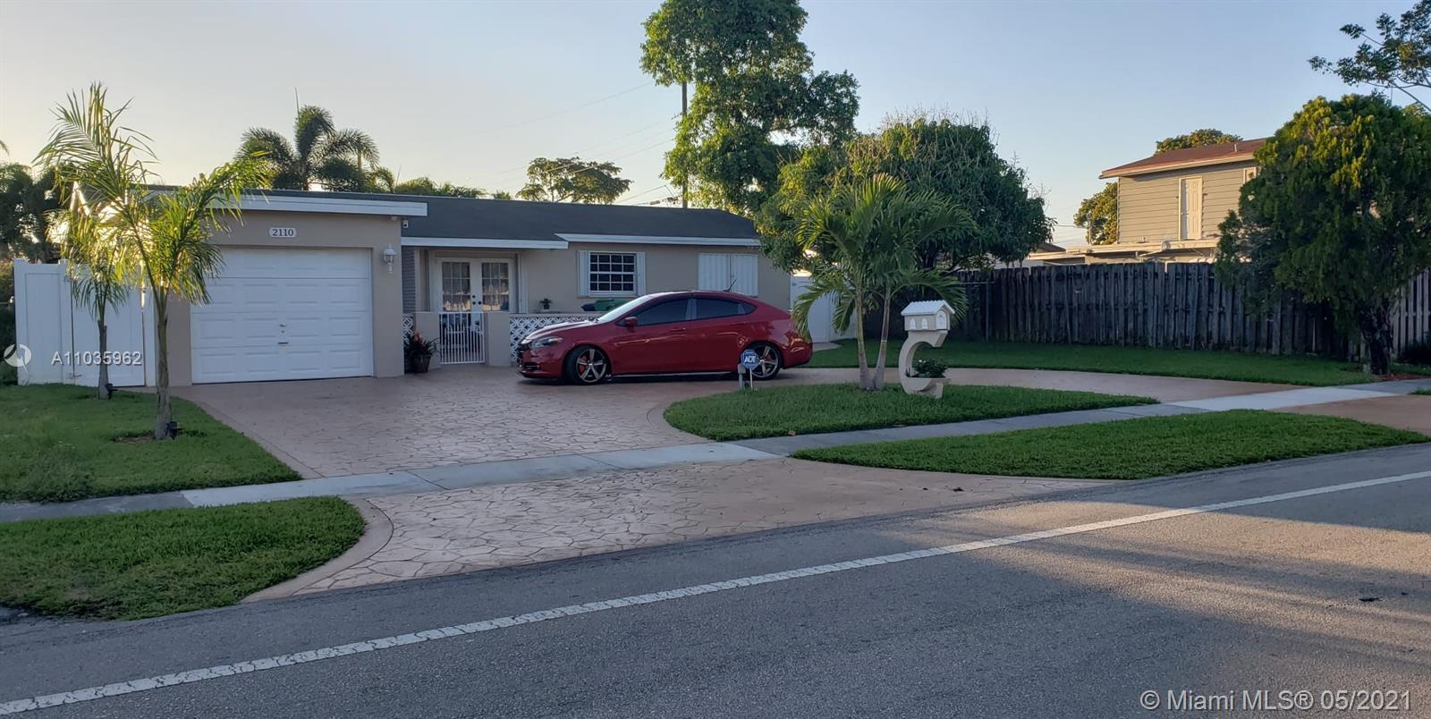 LOOK NO FURTHER! BUY THIS 1,521 SQFT GORGEOUS REMODELED POOL HOUSE! * 4 BEDROOMS / 2-BATHROOMS PLUS CONVERTED GARAGE INTO A ROOM WITH A CLOSET & A SPLIT A/C UNIT. SO IT COULD BE USED AS AN EXTRA BEDROOM, OR PERFECTLY FOR AN OFICE OR HOME SCHOOL! * 24x24 CERAMIC TILE THROUGHOUT *BEAUTIFUL AND SPACIOUS KITCHEN *STAINLESS STEEL APPLIANCES *NATURAL GAS TANKLESS WATER HEATER *ACCORDION SHUTTERS ACROSS THE WHOLE HOUSE *CONVENIENT FRONT PORCH *RECENTLY DONE STAMPED CONCRET DRIVEWAY FOR UP TO FIVE CARS, AND ALSO THROUGHOUT AMAZING POOL AREA. WONDERFUL FOR ENTERTAINING! *2-YR-OLD POOL PUMP * APROX. 4-YR NEW A/C SYSTEM * THIS GEM ALSO HAS GENERATOR CONNECTION AND NATURAL GAS BBQ CONNECTION * BRING YOUR OFFER, IT WON'T LAST! *