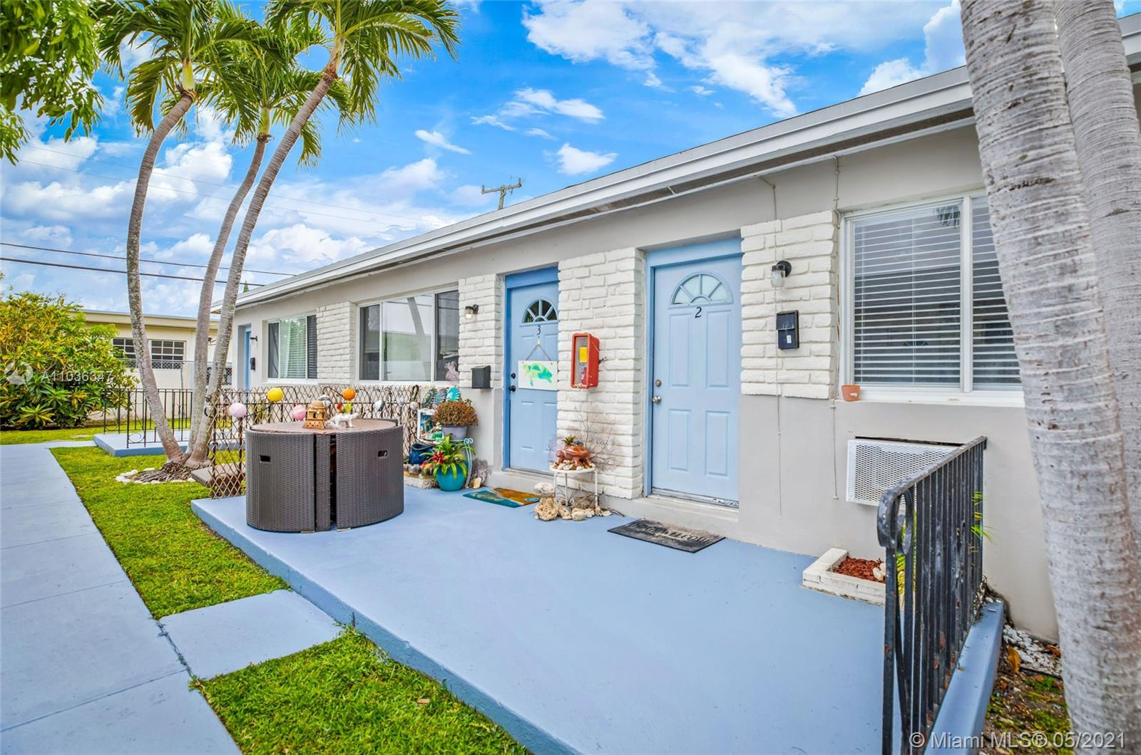 730  84th St  For Sale A11036347, FL