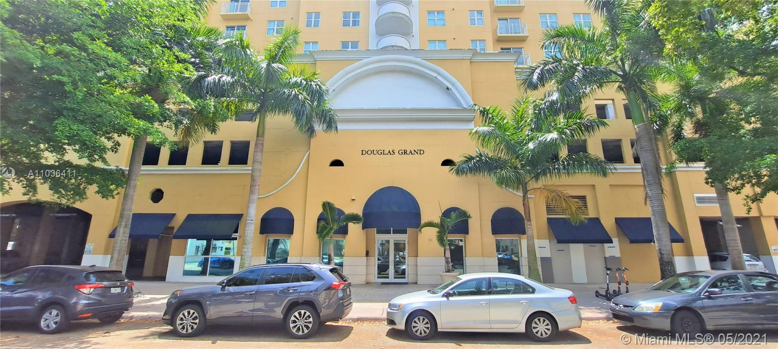 50  Menores Ave #813 For Sale A11036411, FL