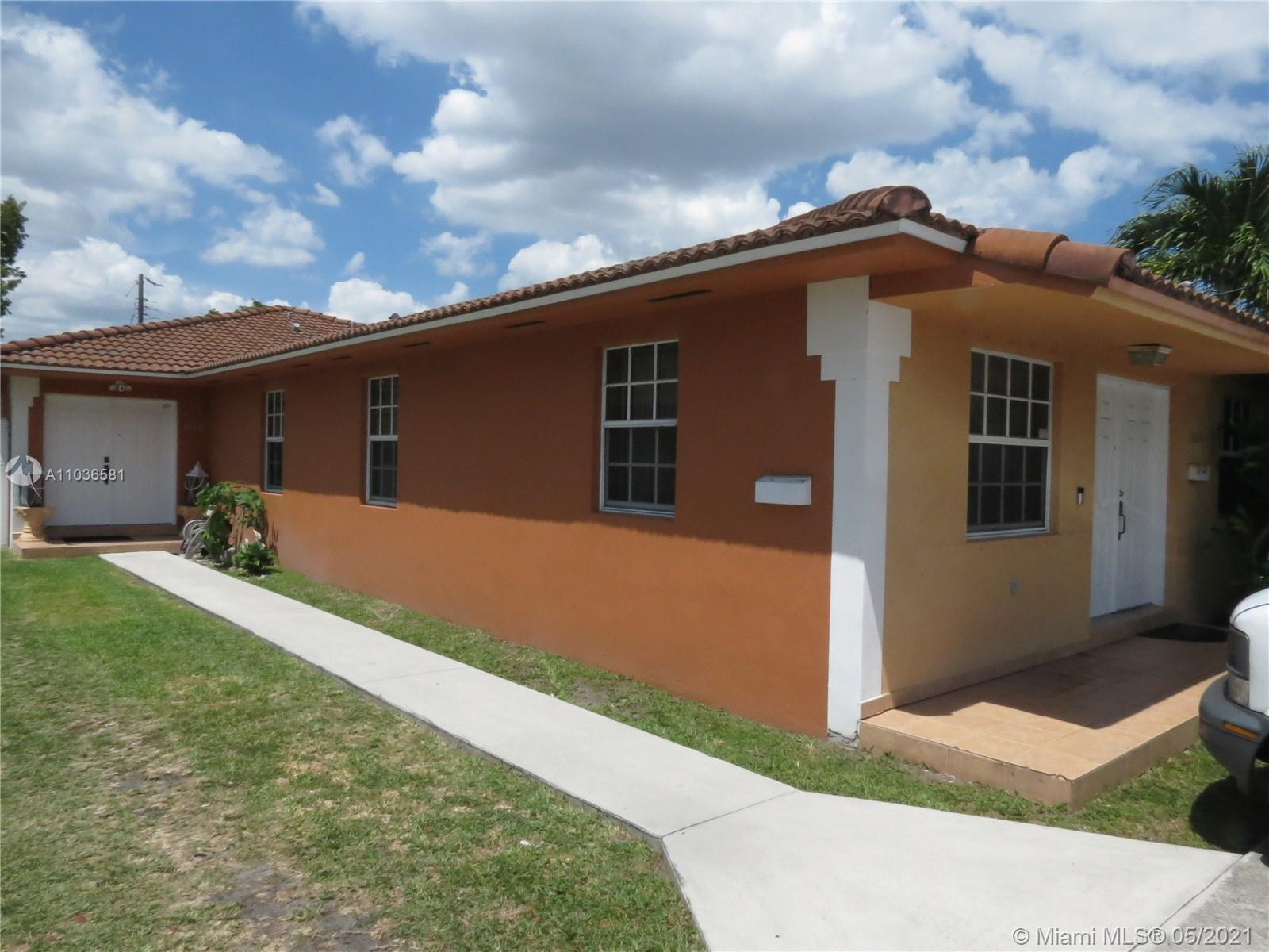 3653 SW 27th St  For Sale A11036581, FL