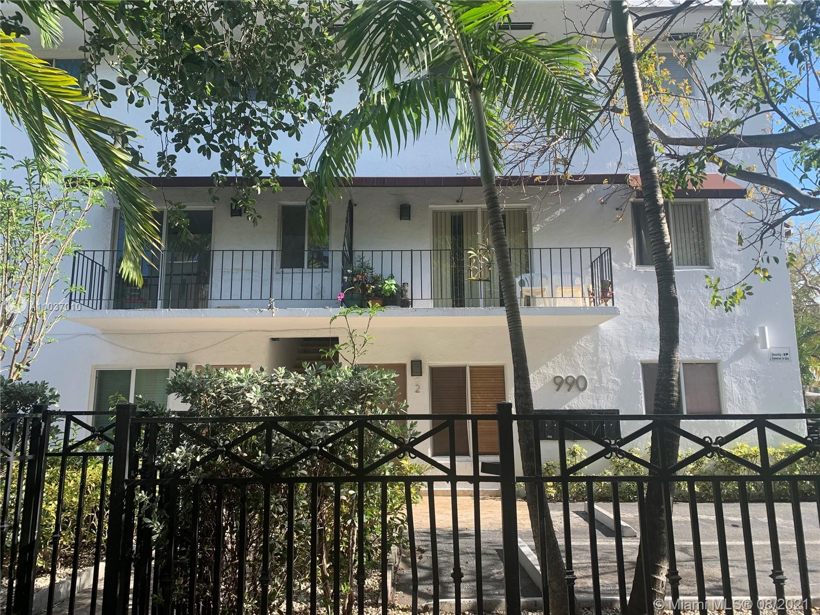 990 NW 1st St #4 For Sale A11037010, FL