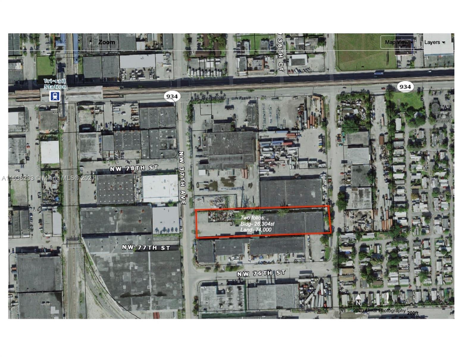 7640 NW 36th Ave, Miami, FL 33147