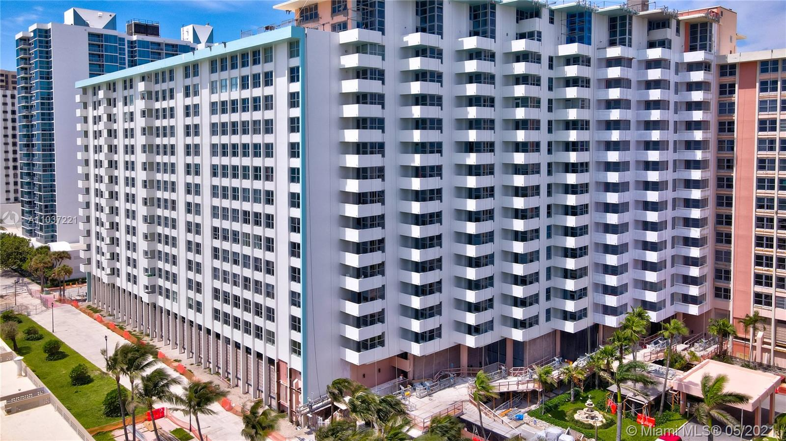 2899  Collins Ave #1634 For Sale A11037221, FL