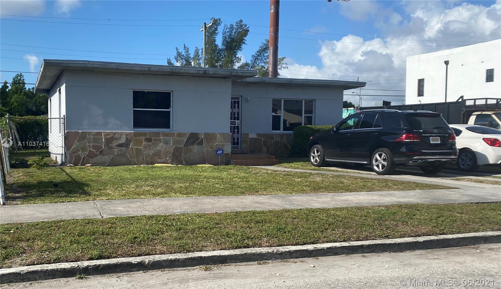 660 NW 47th St  For Sale A11037416, FL