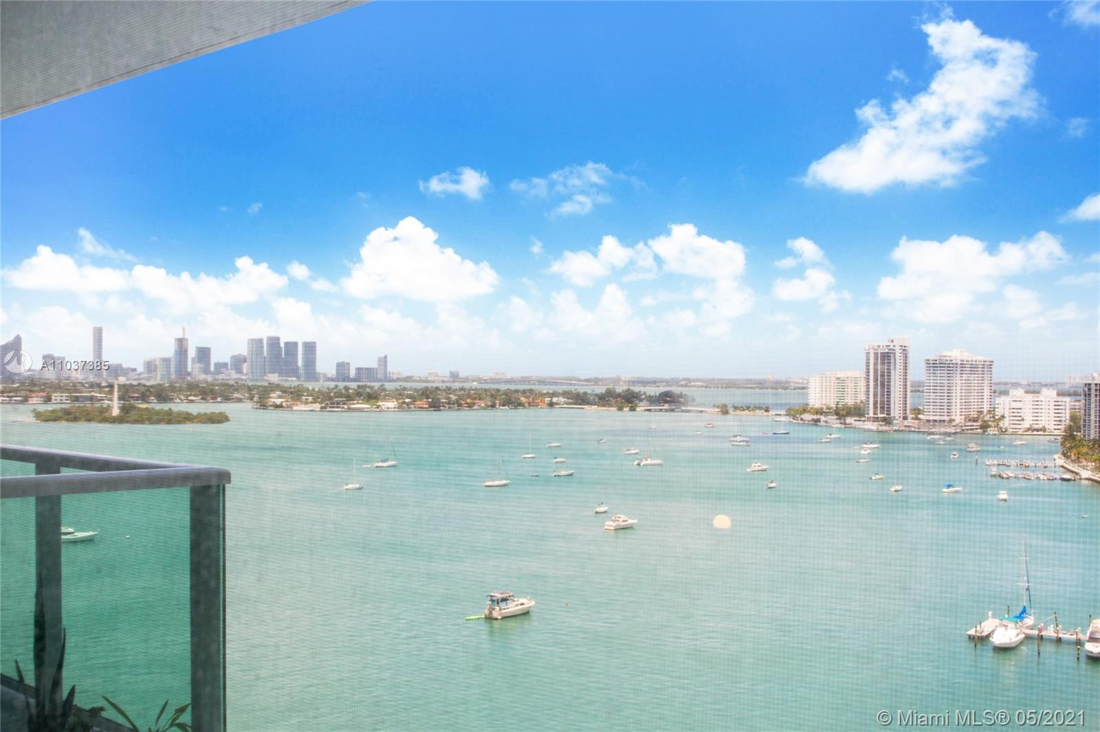 1000  West Ave #PH22 For Sale A11037385, FL