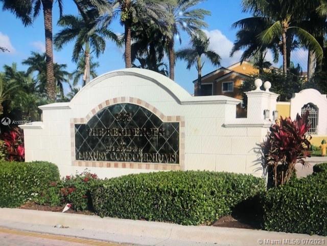 2251 W Preserve Way #208 For Sale A11037855, FL