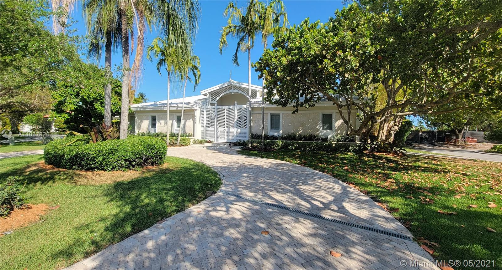 610  Reinante Ave  For Sale A11037820, FL