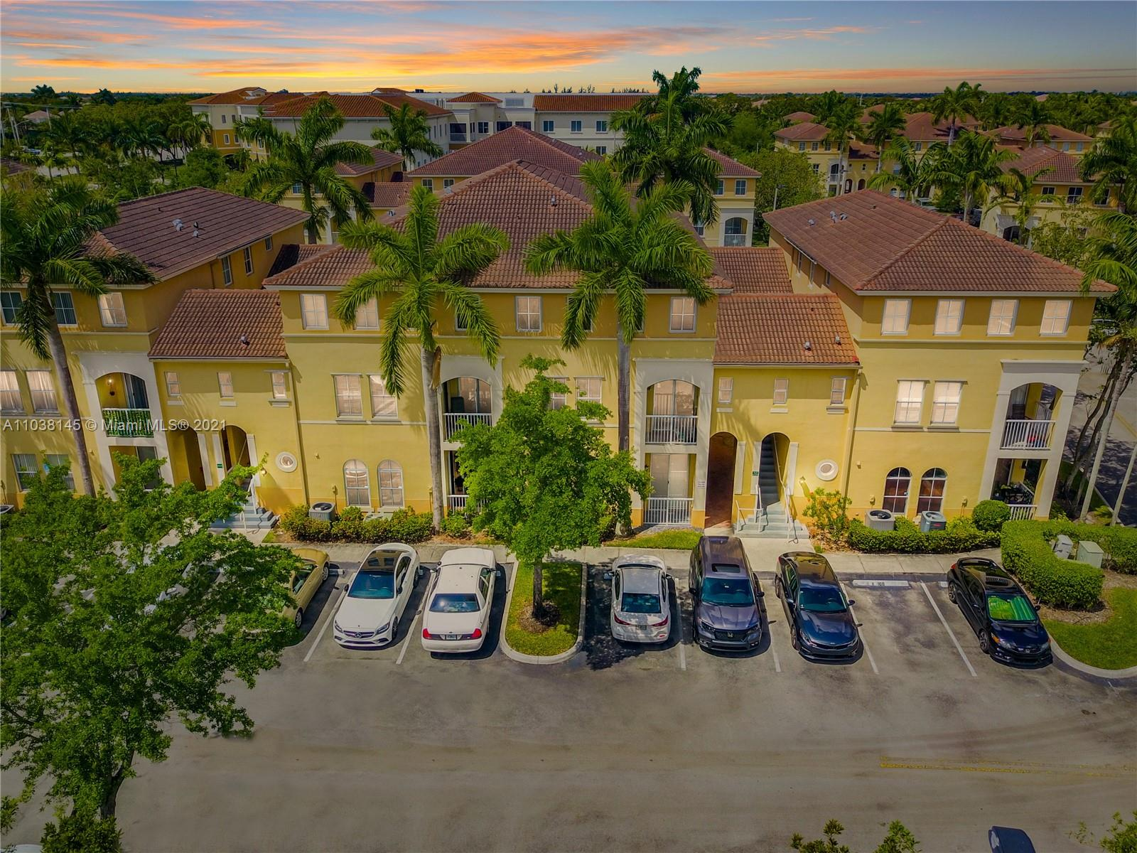 4455 SW 160th Ave #205 For Sale A11038145, FL