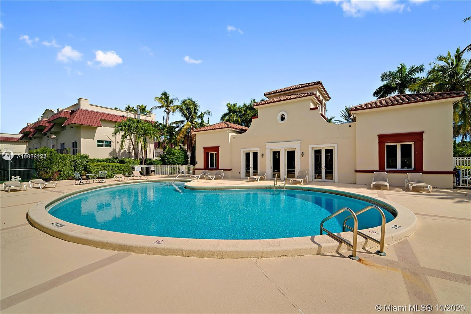8600 SW 67th Ave #905 For Sale A11038177, FL