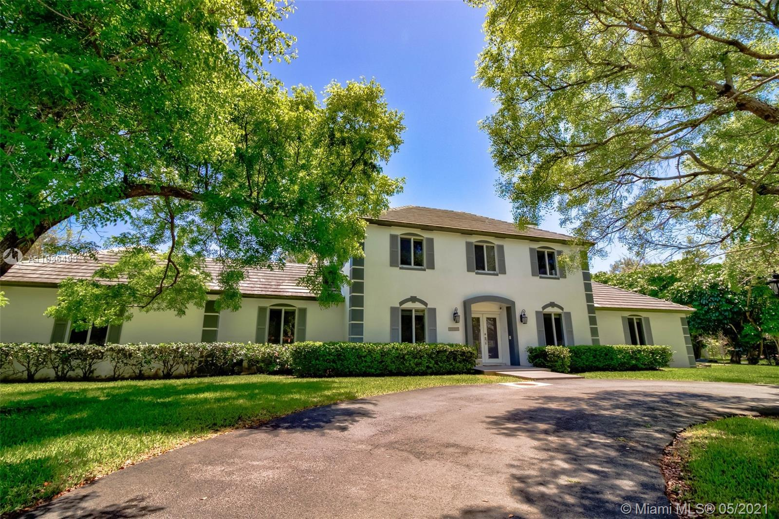 15225  Old Cutler Rd  For Sale A11036493, FL