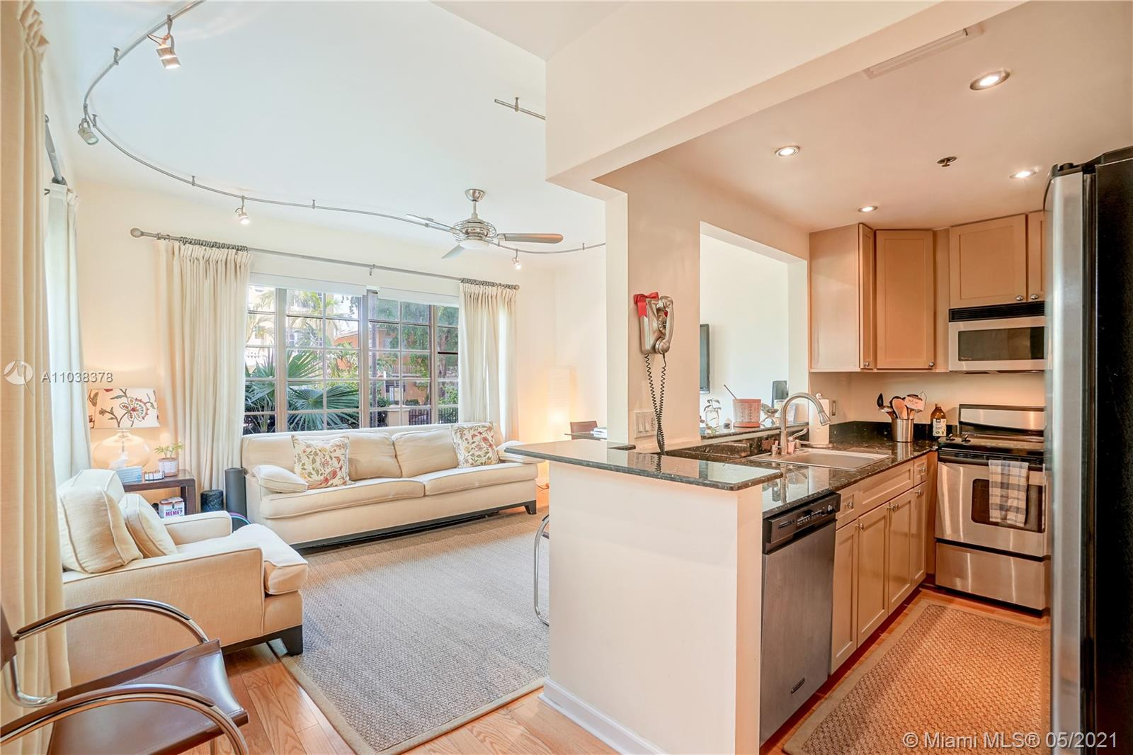 1614  Pennsylvania Ave #1A For Sale A11038378, FL