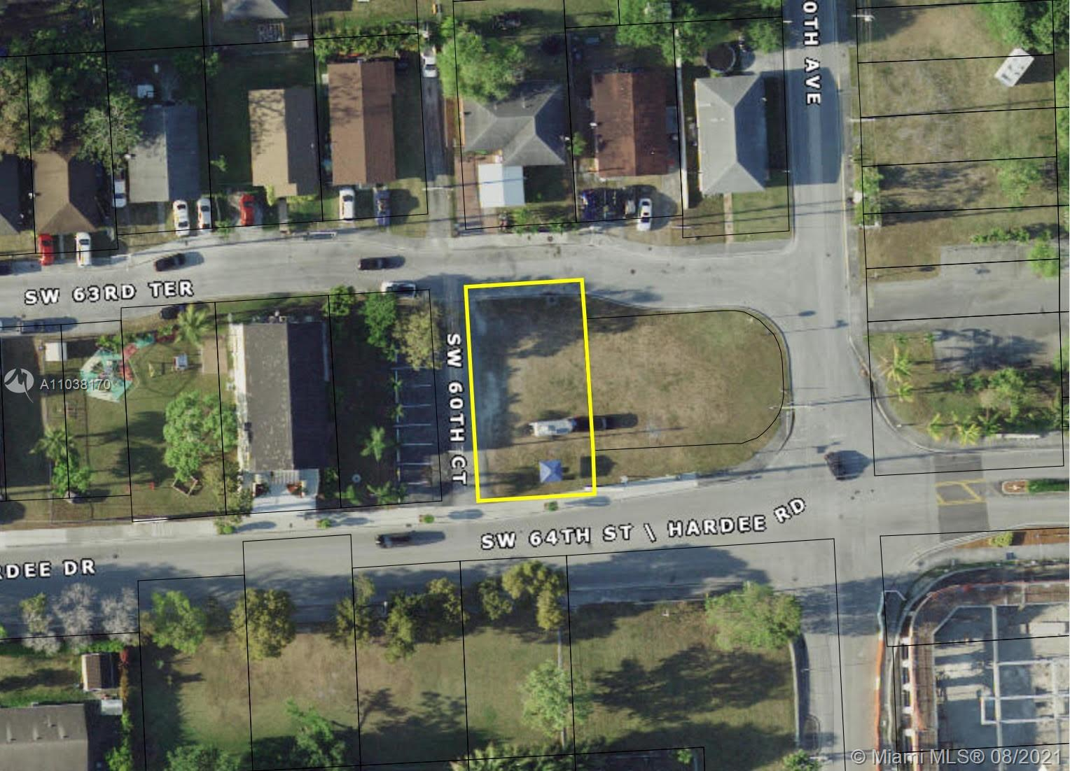 64 STREET  For Sale A11038170, FL