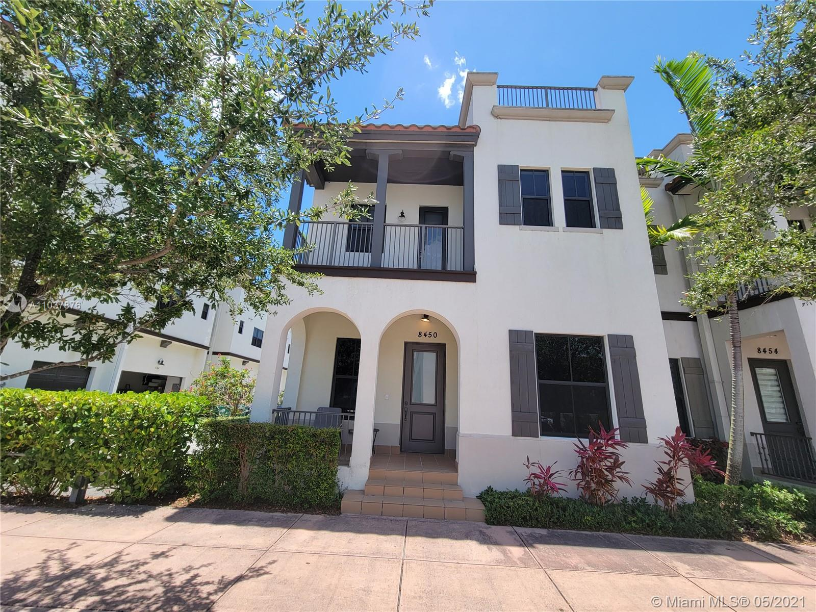 8450 NW 52nd St  For Sale A11037876, FL