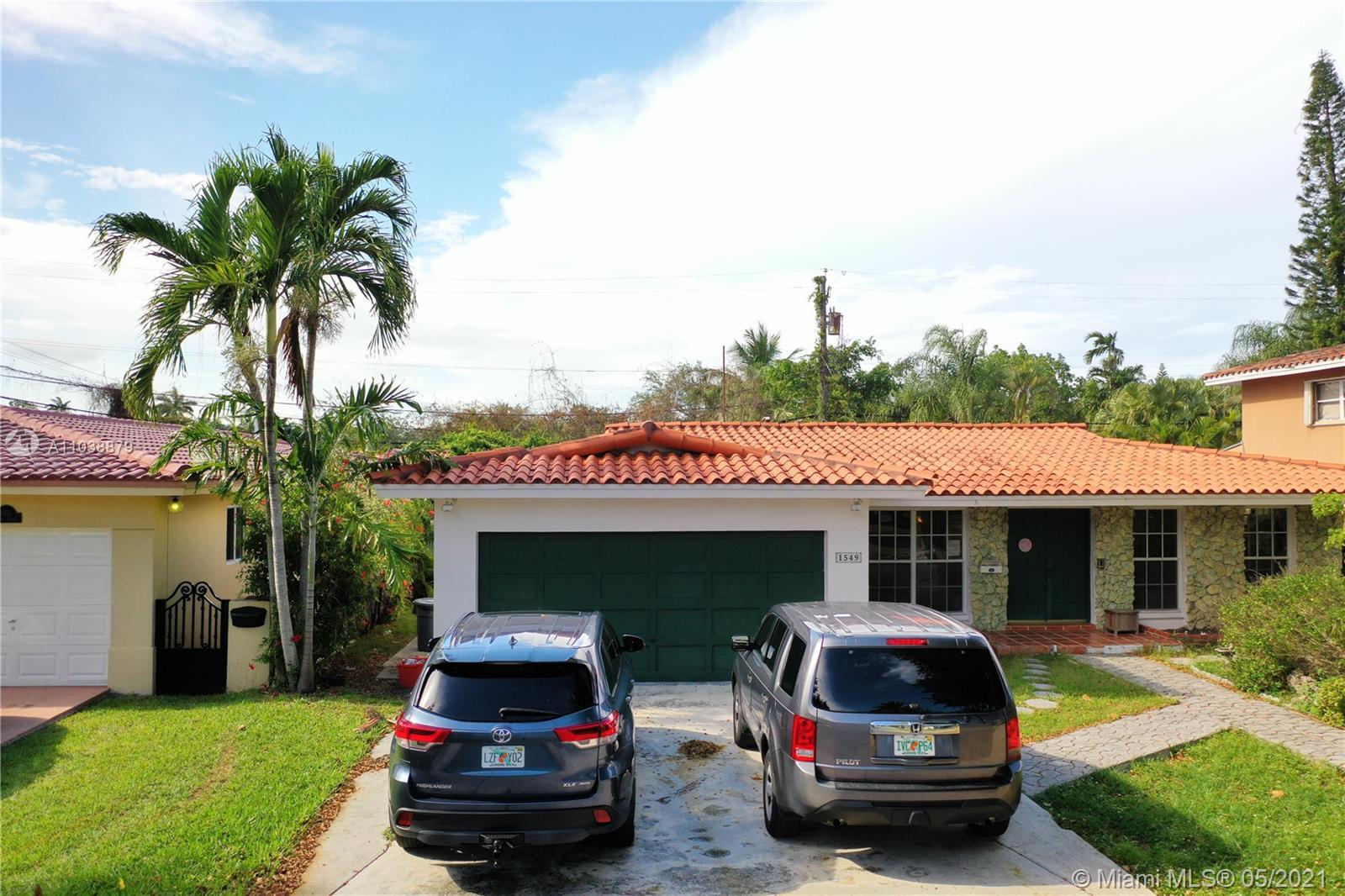 1549  Zuleta Ave  For Sale A11038879, FL