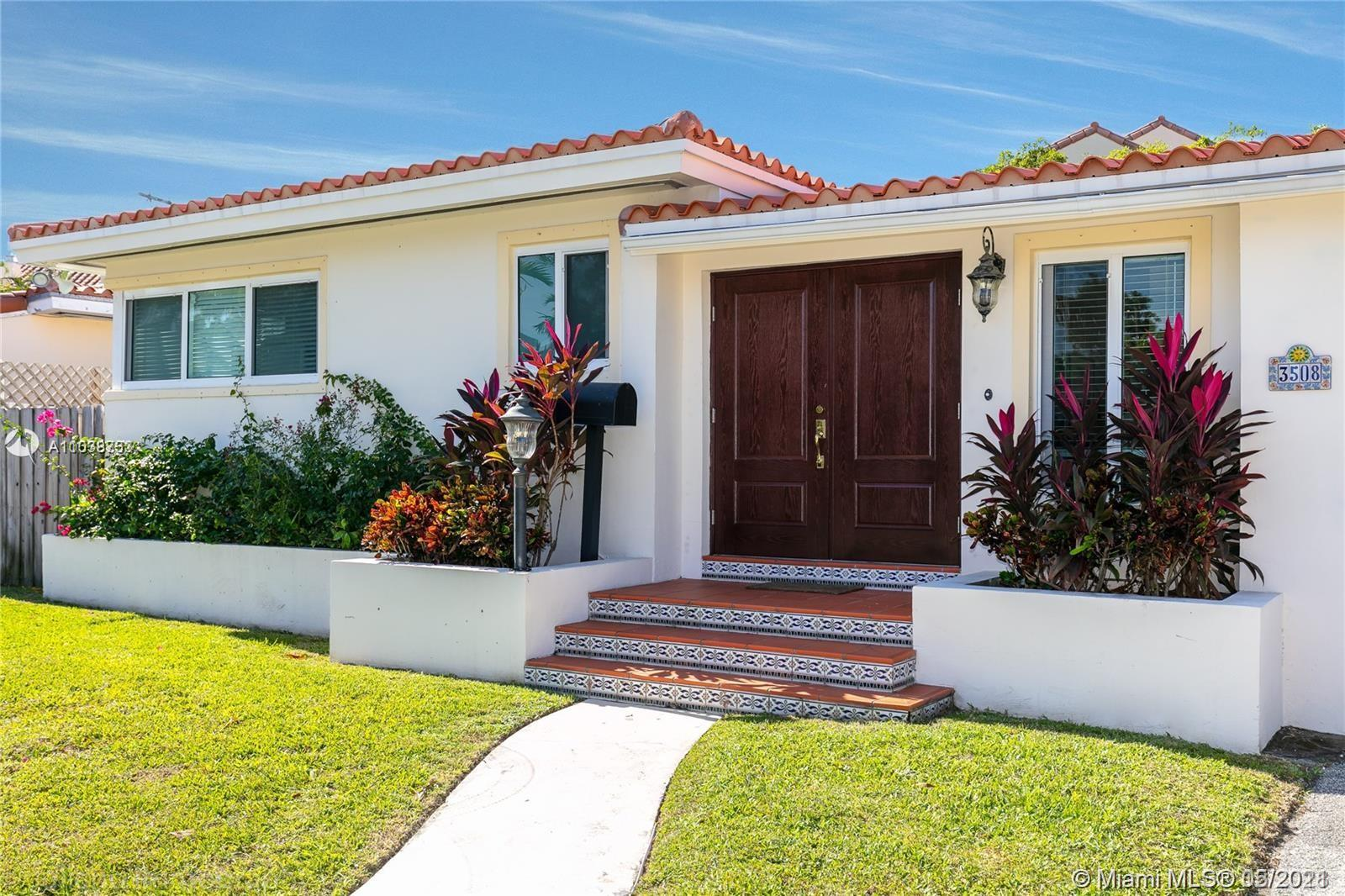 Beautiful house in the most prestigious NE Coconut Grove location! Steps away from the bay, enjoy the perks of an unbeatable location, which includes a short walk to Kennedy Park & Cocowalk. All impact windows, remodeled kitchen, POOL and much more! Crystal View Ct is a very calm dead end street, perfect location close to everything you need, 5' to Brickell, 15' to Miami Airport, steps away from Mercy Hospital and best schools in town, easy access to I-95 and US1.