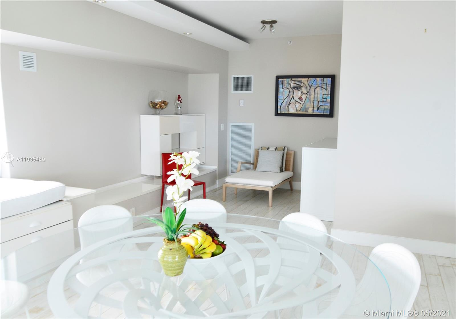 1435  Brickell Ave #3401 For Sale A11035460, FL