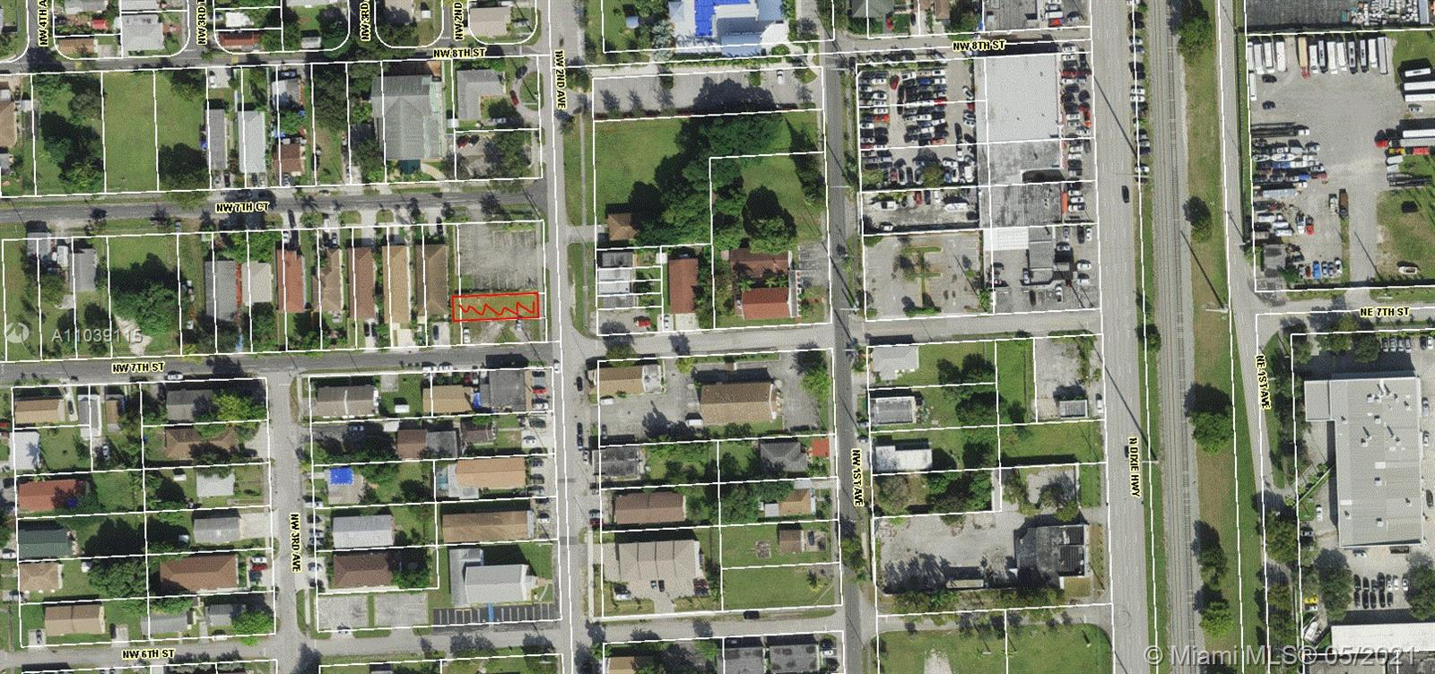 2  Nw Ave  For Sale A11039115, FL
