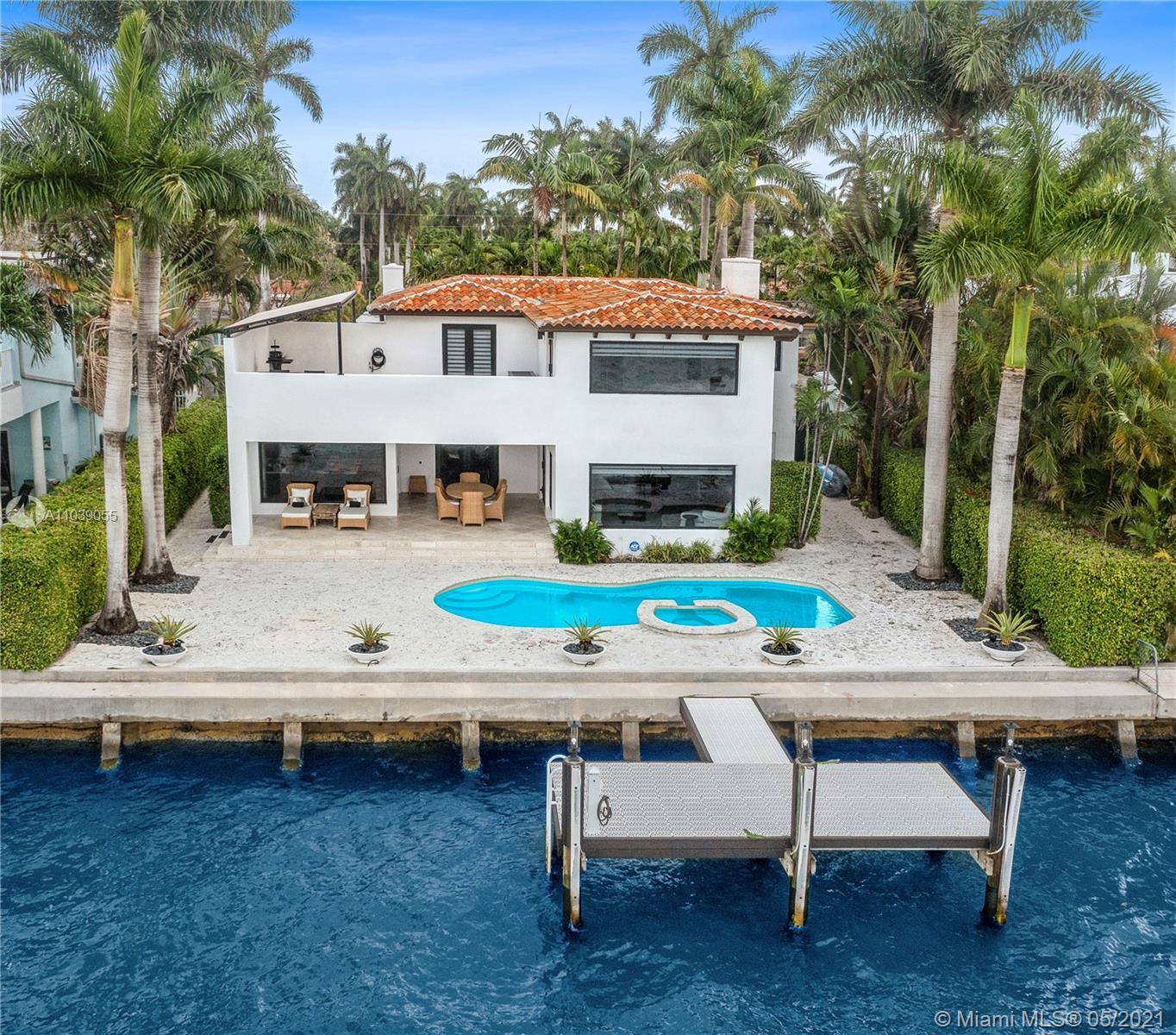 7500  Miami View Dr  For Sale A11039055, FL