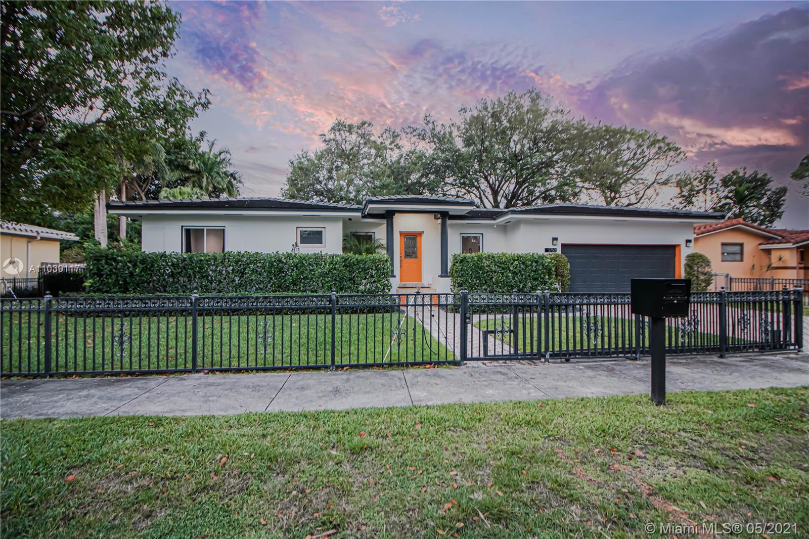 5750 SW 55th St  For Sale A11039117, FL