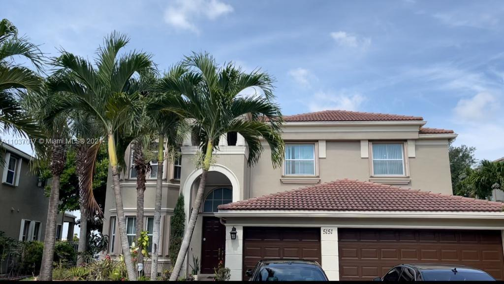 5151 SW 159th Ave  For Sale A11037017, FL