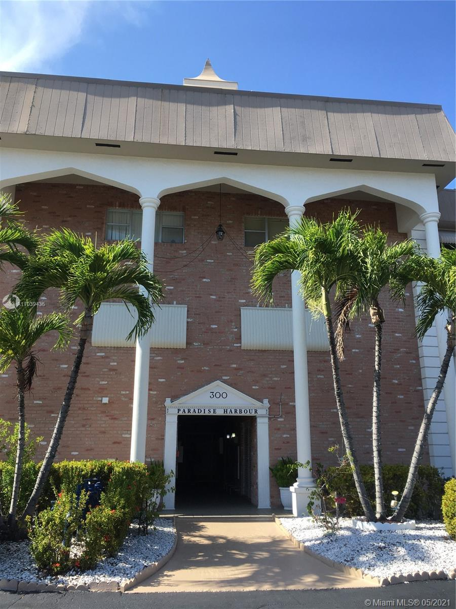 300  Golden Isles Dr #207 For Sale A11039435, FL