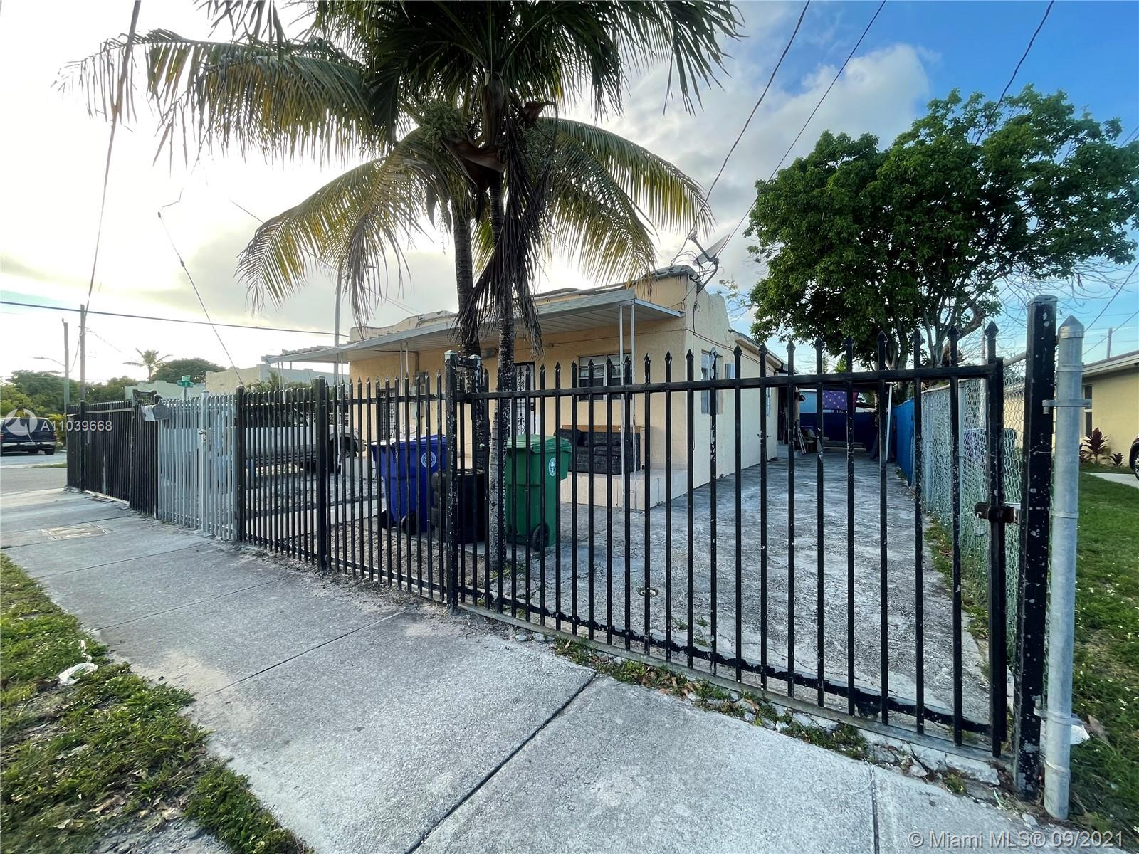797 NW 34th St  For Sale A11039668, FL