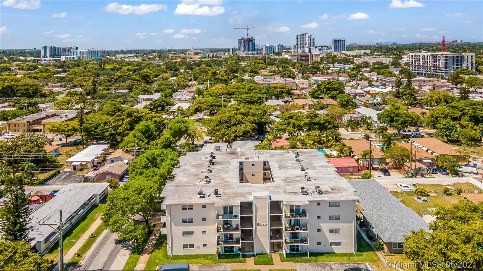 1855  Plunkett St #210 For Sale A11014297, FL